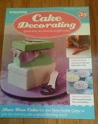 Cake Decorating Magazine Issues Cake Decorating Deagostini How Many Issues Sweets Photos Blog