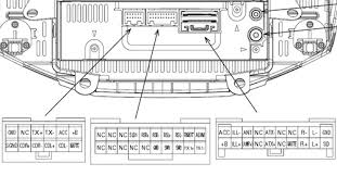 toyota yaris 2006 stereo wiring diagram wiring diagram and