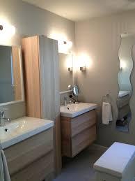 Bathroom Vanities Ikea Bathroom Contemporary With Double Sinks - Bathroom vanitis 2