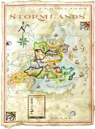 7 kingdoms map politics of the seven kingdoms part viii the stormlands race