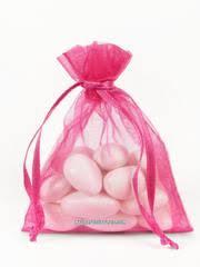 pink organza bags organza bags my craft supplies