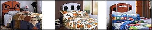 Basketball Bedroom Furniture by Sports Bedrooms Sports Bedding Boys All Sports Bedroom