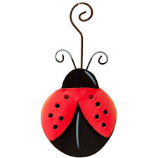 the top collection welcome bug ornament from