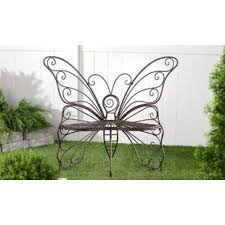 Butterfly Patio Chair Butterfly Outdoor Chair Wayfair