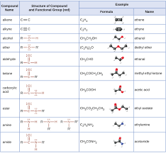 amines and amides chemistry