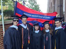 the middle east center at penn