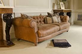 Ralph Lauren Living Room Furniture Tetrad Madison Midi Sofa In Ralph Lauren Signature Fabric