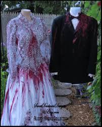 tuxedo coat bloody tuxedo bloody groom zombie groom dia de los