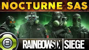 siege pour pack nocturne pour les agents du sas rainbow six siege fr