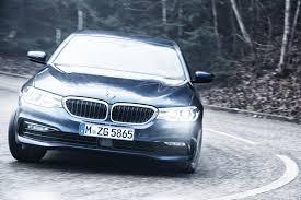 bmw magazine ads 2017 bmw 530d xdrive vs 2017 mercedes benz e350d automobile magazine