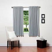 Style Selections Thermal Blackout Curtains Blackout Curtains