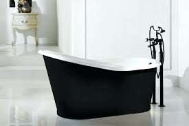 Refinishing Old Bathtubs by Old People Bathtubsview In Gallery Old Black Bathtub American