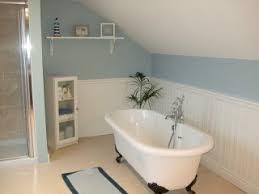 farrow and bathroom ideas farrow borrowed light on the walls and the parma grey trim
