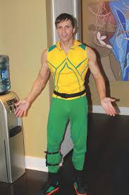 Clark Kent Halloween Costumes Supergeek Halloween Costume Aquaman Smallville