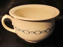 pot de chambre ancien vase de nuit les bons plans de micromonde