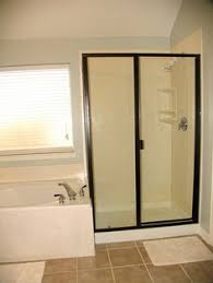 How Much Are Shower Doors How To Remove Shower Doors Omg Yes I Need This I The Shower
