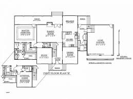 one floor house plans with basement luxury one floor house plans with basement floor plan one story