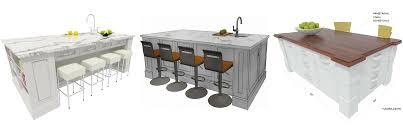 modern kitchen cabinets tools kitchen design software chief architect