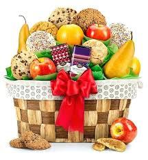 fresh fruit basket delivery gift baskets mobile alabama fruit baskets fresh fruit and cookies