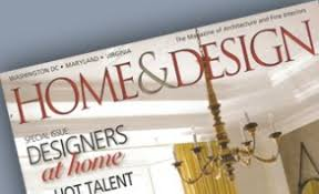Home Design Magazine Dc Press About Nf Interiors Award Winning Interior Design Firm