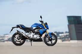 bmw motorcycle 2016 bmw g310r 2016 on review mcn