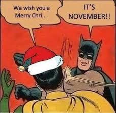 November Meme - dopl3r com memes we wish you a merry chri its november