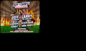 Backyard Comedy Jeff U0026 Larry U0027s Backyard Bbq Upcoming Shows U2014 Live Nation