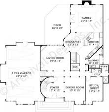 villandry european house plans luxury floor plan
