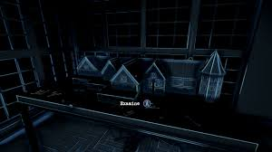 i like me some walking simulators perception halloween love