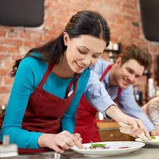 cour de cuisine a domicile cours de cuisine à domicile par un chef à reims epernay et dans