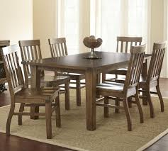 steve silver dining room furniture steve silver hailee 7 piece dining set with 18