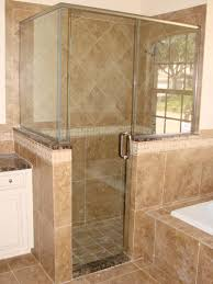 New Shower Doors By Pass And Semi Framed Shower Doors Enclosures By Emergency Glass