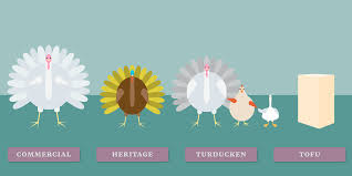 thanksgiving turkey shortage tech turkey and thanks how thanksgiving has changed over time