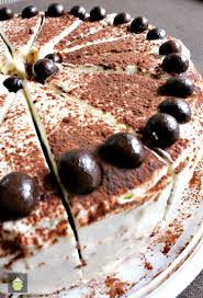 chocolate latte cake a soft and moist cake with the flavors of a