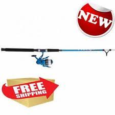 shakespeare mustang fishing rod shakespeare mustang zfs 70 fishing reel ebay