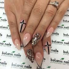 best 20 leopard nails ideas on pinterest leopard nail designs