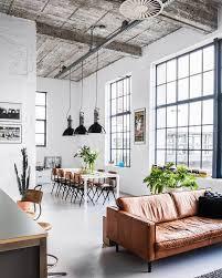 urban loft plans interior design 20 dreamy loft apartments that blew up pinterest