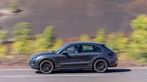 suv porsche 2016 porsche macan gts 2016 review by car magazine