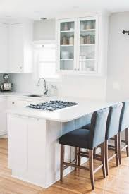 Small White Kitchens Designs by 25 Best Small Kitchen Remodeling Ideas On Pinterest Small
