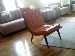 Midcentury Modern Chairs Scoop Chair By Carter Bros Furniture The Mid Century Modernist