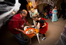 Halloween Entertainment Halloween Happenings Around The Diocese The Catholic Sun