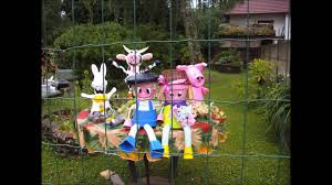 decoration avec des pots en terre cuite film pot rigolo saint juan youtube