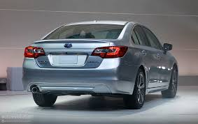 subaru cars 2015 2015 subaru legacy rental car review