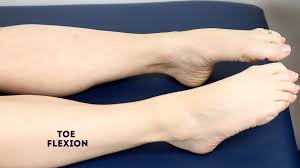 ankle and foot examination geeky medics