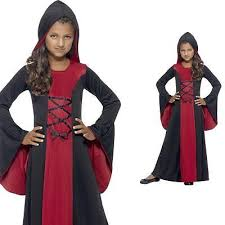 Halloween Costumes Girls Age 8 25 Girls Vampire Costume Ideas Vampire