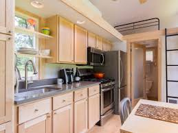 Kitchen Cabinets On Wheels 6 Smart Storage Ideas From Tiny House Dwellers Hgtv