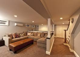 Small Basement Finishing Ideas Best Basement House Designs With Basement Remodeling Ideas Design