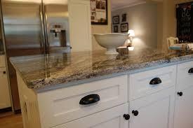 Kitchen Cabinet Laminate by Beige Marble Countertop Kitchen Island Oak Wood Kitchen Cabinet