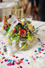 Vase Table Centerpiece Ideas Best 25 Rainbow Wedding Decorations Ideas On Pinterest Rainbow