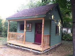 sheds porches